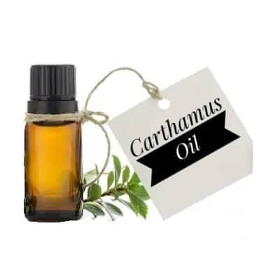 carthamus oil